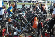 Shed 2 Triathlon & Duathlon Race #1 - The IceBuster.