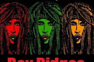 The Rude Boyz - Reggae Nights.