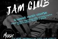 Jam Club.