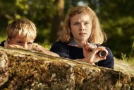 Film: Swallows and Amazons.