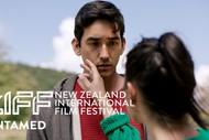 New Zealand International Film Festival.