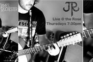 JR Acoustic Sessions.