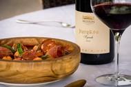 F.A.W.C! Jewelstone Winemakers Dinner.